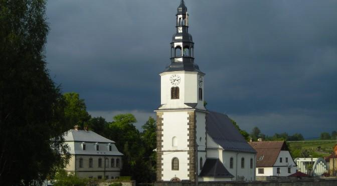 Bílý Kostel nad Nisou